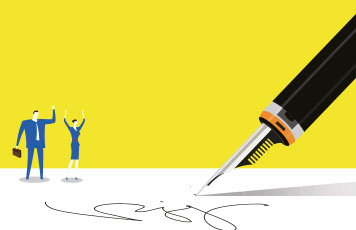 How to write an effective job description image