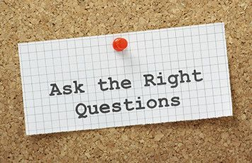 Which competency based questions to ask interviewees image